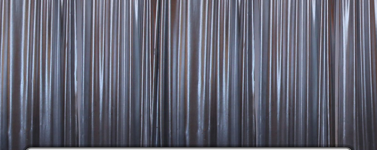 Silver Drape Rentals By Loungedecorct